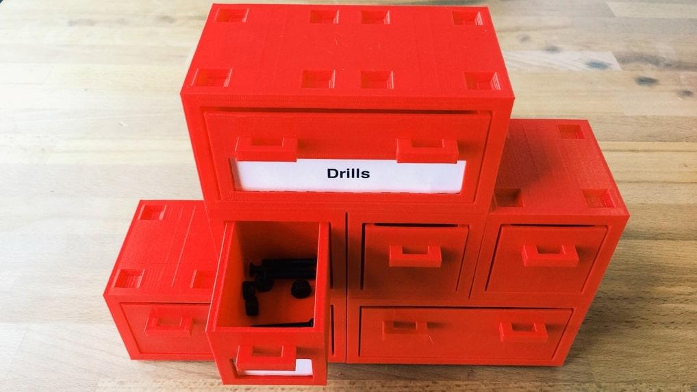 Pip Boxes