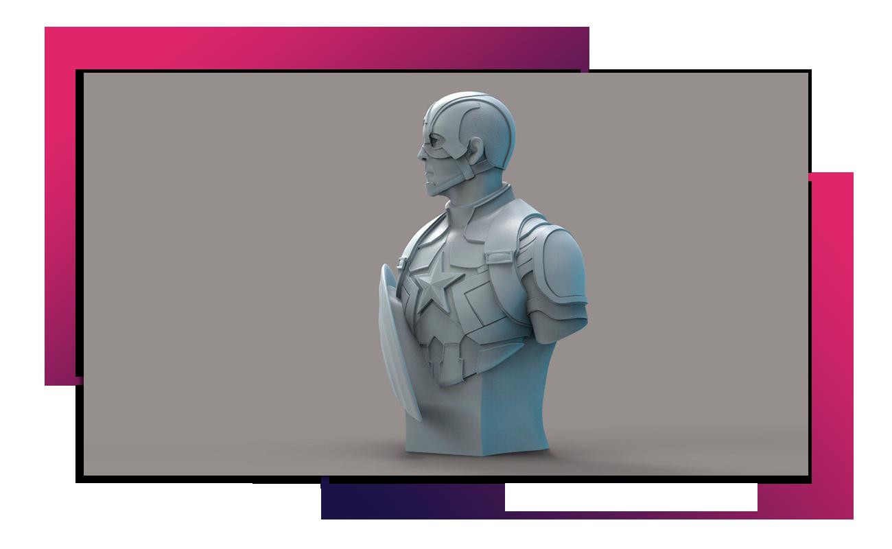 3D Print : http://velmatech.in/